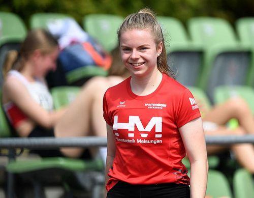 Jugend-DM U20/U18 am Wochenende in Rostock