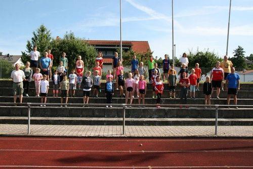 Die besten hessischen Leichtathletik-Initiativen im Corona-Jahr 2020